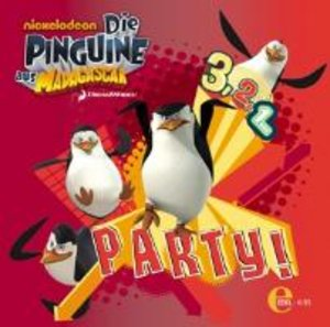 Die Pinguine aus Madagascar - 3, 2, 1...Party!