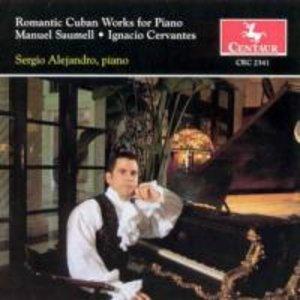 Romantische kubanische Klaviermusik