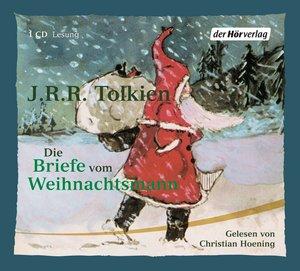 Die Briefe vom Weihnachtsmann. CD