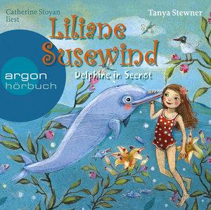 Liliane Susewind-Delphine In Seenot