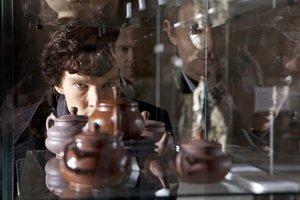 Sherlock - Staffel 2