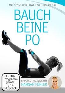 Bauch,Beine,Po