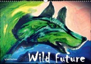 Sean Kaiser, D: Wild Future (Fr-Version)