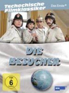 Die Besucher (DVD 1)