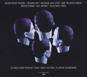 Techno Pop (Remaster)