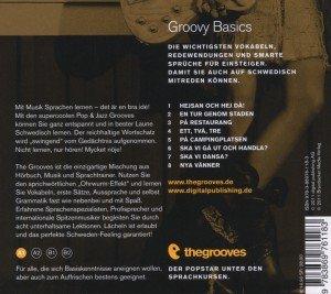 Schwedisch Lernen Mit The Grooves-Groovy Basics