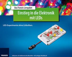 Lernpaket Einstieg in die Elektronik mit LEDs