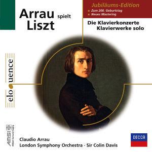 Arrau Spielt Liszt