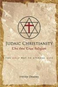Judaic Christianity
