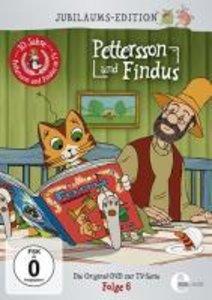 Pettersson und Findus 06. Jubiläums-Edition
