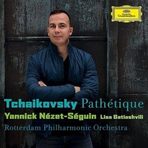 "Tchaikovsky: Sinfonie 6 ""Pathetique"""