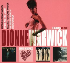 Presenting Dionne Warwick+Anyone Who...(Plus)