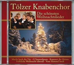 Die schönsten Weihnachtslieder-Tölzer Knabenchor