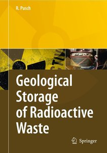 Geological Storage of Highly Radioactive Waste