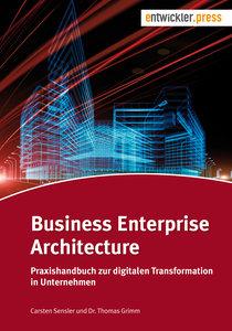 Business Enterprise Architecture