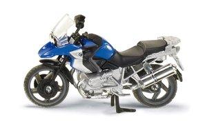 SIKU 1047 - BMW R1200 GS, Enduro