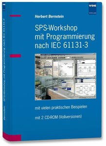 SPS-Workshop mit Programmierung nach IEC 61131-3