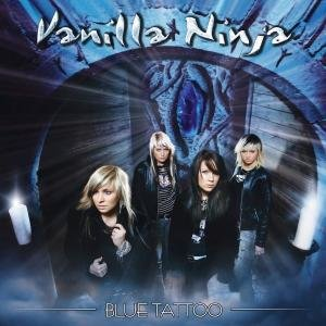 Vanilla Ninja: Blue tattoo