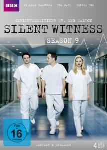 Silent Witness-Staffel 9 (BBC) - zum Schließen ins Bild klicken