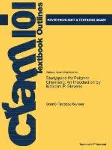 Studyguide for Polymer Chemistry
