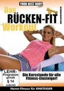 Your Best Body/Das Rücken-Fit Workout