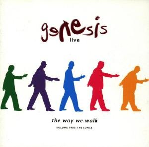 Live-The Way We Walk Vol.2