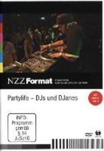 Partylife - DJs und DJanes