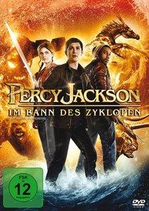 Percy Jackson 2 - Im Bann des Zyklopen