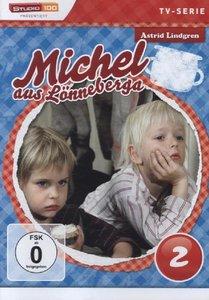 Michel 2 - TV-Serie