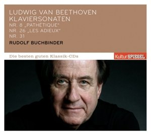 KulturSPIEGEL:Die besten guten-Klaviersonaten 8,26