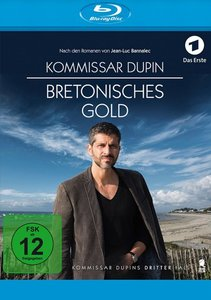 Kommissar Dupin - Bretonische Gold