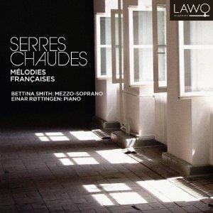 Serres Chaudes-Melodies francaises