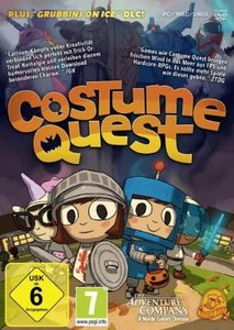 Costume Quest (Hybrid)