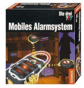 Mobiles Alarmsystem