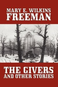 The Givers and Other Stories
