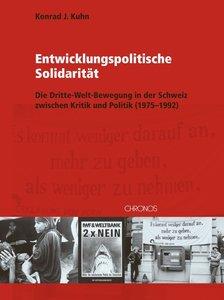 Entwicklungspolitische Solidarität