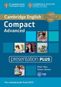 Compact Advanced. Presentation Plus DVD-ROM