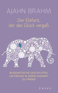 Der Elefant, der das Glück vergaß