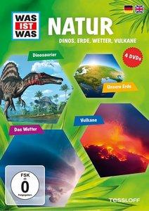 Was ist Was DVD-Box 1-Natur