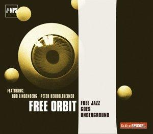 Free Jazz Goes Underground