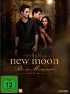 New Moon-Bis(s) zur Mittagsstunde (DVD)