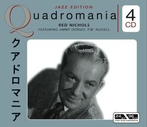 Red Nichols-Jazz Edition