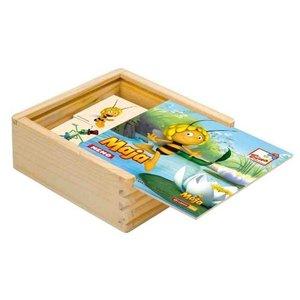 Bino 13621 - Memory-Spiel Biene Maja