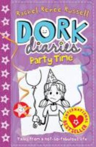 Russell, R: Dork Diaries 2/Party Time