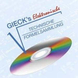 Elektronische Technische Formelsammlung. CD-ROM