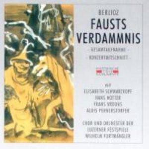 Fausts Verdammnis (GA)