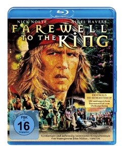 Farewell To The King (Remastered)