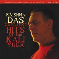 Greatest Hits of the Kali Yuga (CD+DVD) - zum Schließen ins Bild klicken