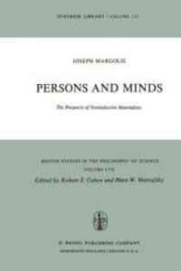 Persons and Minds