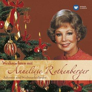 Weihnachten Mit Anneliese Rothenberger